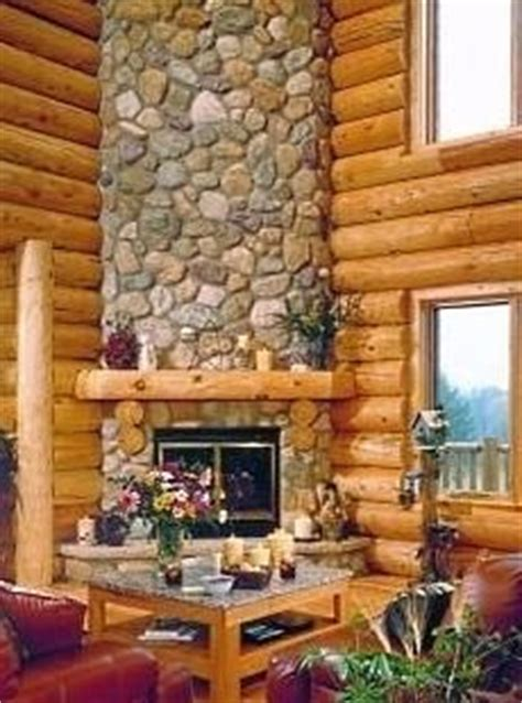 a riverstone fireplace sets the tone creative faux panels 1000 images about fireplace designs on pinterest corner