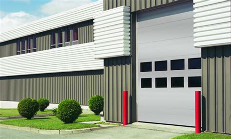 Overhead Door Repair In Vancouver Bc Doortech Industries Overhead Doors Vancouver