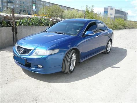 2004 honda accord for sale 2004 honda accord for sale 2 4 gasoline ff automatic
