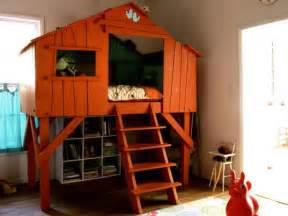 Fantastic treehouse beds that make bedtime magical inhabitat