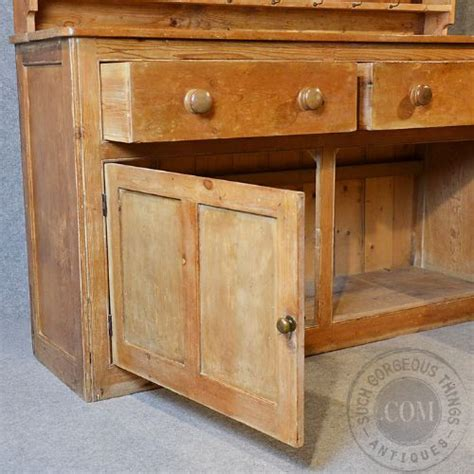 country kitchen dressers antique pine dresser country kitchen