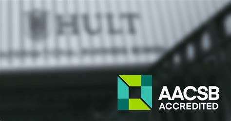 Top Mba Programs Aacsb Accredited by Hult Earns Aacsb Accreditation On All Programs Worldwide