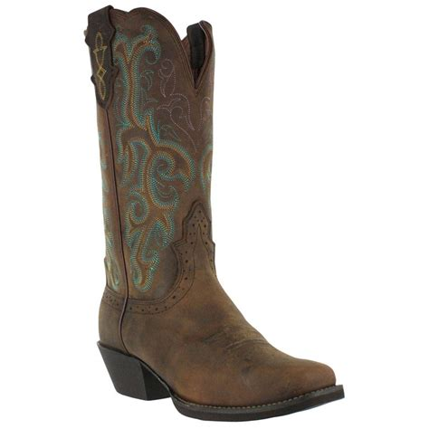 square toed boots for image gallery justin square toe boots