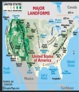 storykit viewer landforms of america