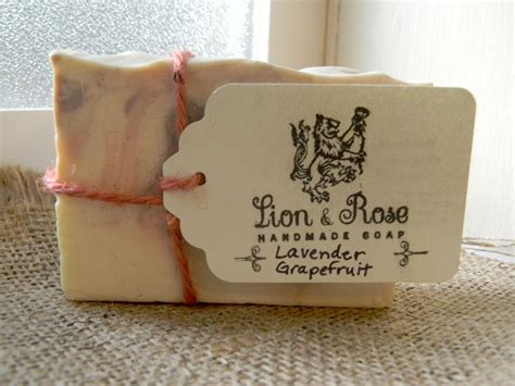 Handmade Soap Packaging - handmade soap new packaging and big news