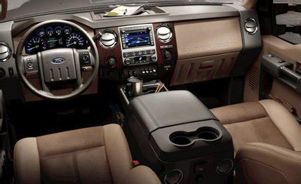 buy car manuals 2008 ford f250 interior lighting 2011 ford f 250 f 350 f 450 super duty road test review car and driver