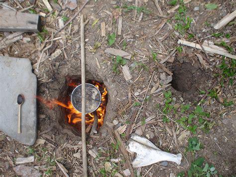 Dakota Firepit Dakota For Efficient Cooking And Minimal Smoke Signature Survivalkit
