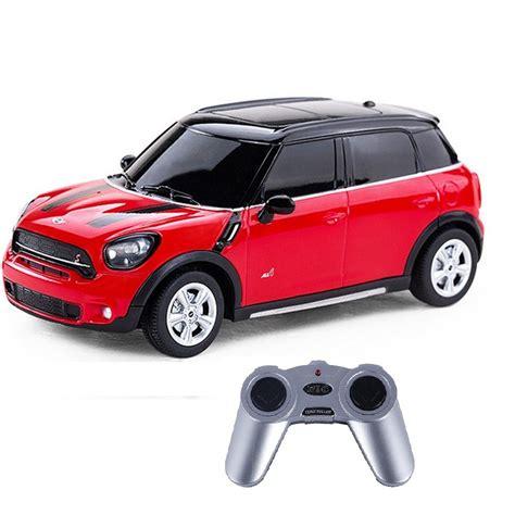remote mini cars buy bmw mini countryman 1 24 remote car model