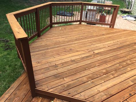 deck refinishing colorado deck master