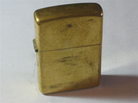 collectible zippo silver colored cigarette lighter with collectible zippo a03 cigarette lighter made in usa ebay