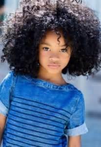 skull cut baby curls for black hair hair cute adorable beautiful curls natural little girl