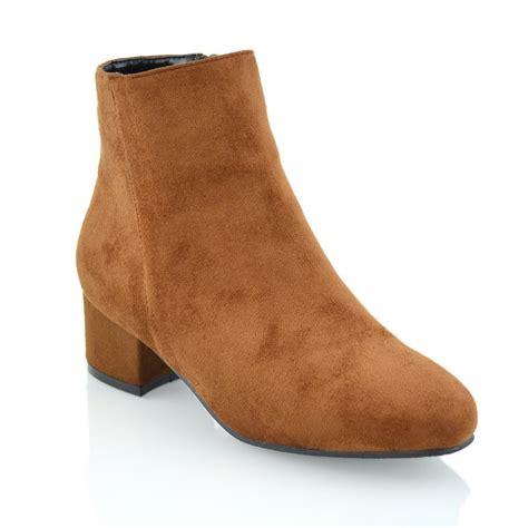 Flat Shoes Sandal Wedges Cc Mocca new womens smart flat heel chelsea shorty pixie zip