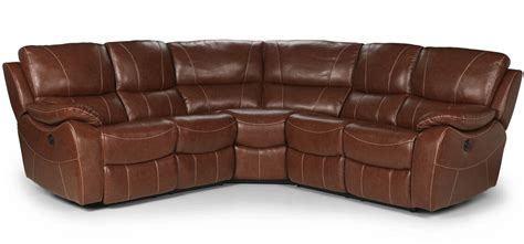 leather corner recliner sofas belgravia recliner 2c2 corner leathaire manual recliner
