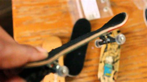 pop decks fingerboards fingerboard sale cheap homewood m4 pop deck nollie