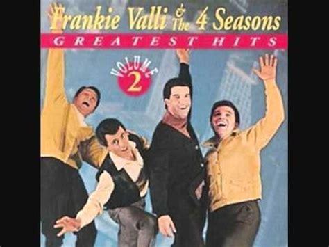 rag doll jersey boy lyrics 134 best frankie valli the four seasons images on