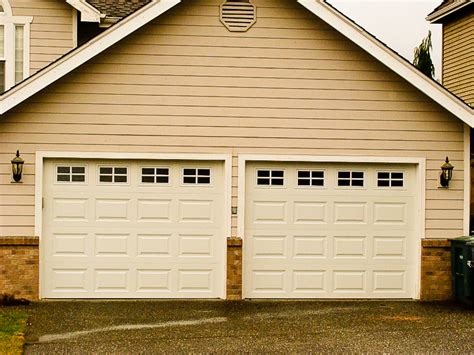 rainier door garage door repair and installation