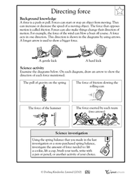 Physical Science Motion And Forces Worksheet Answers by Worksheet Worksheets Caytailoc Free Printables