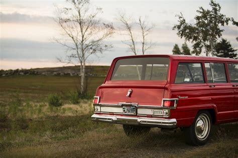 jeep wagoneer 1968 jeep wagoneer