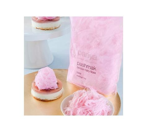 Fairy Floss yummy great for cake decorating