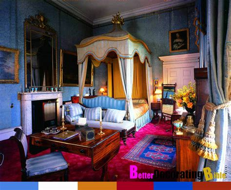 pictures of 18th century colonial home interiors