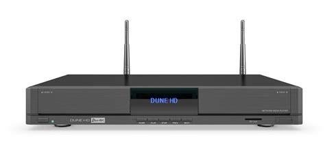 Multimedia Player dune hd media player dune hd duo 4k dune hd