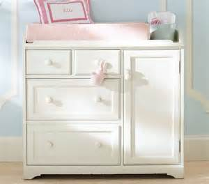 White Baby Dresser Changing Table Changing Table Changing Tables Other Metro By Pottery Barn