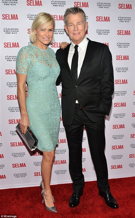yolanda foster announces split from husband david because yolanda hadid quits real housewives of beverly hills to