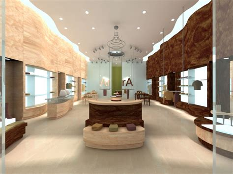 design concept of coffee shop home design arra boutique by angeline haryono at coroflot