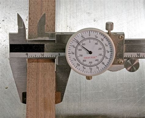 importance  accuracy  woodworking