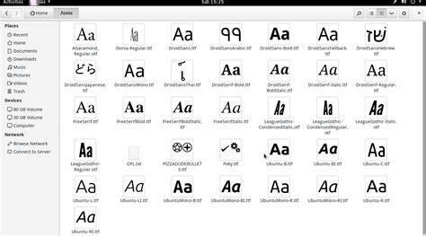tutorial inkscape font technology education and tutorials cara install font baru