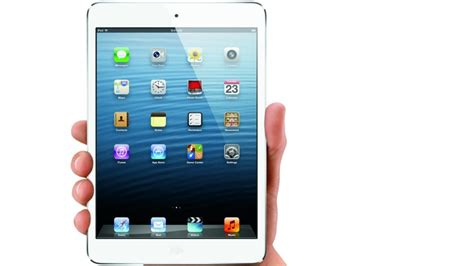 Tablet Apple Tablet Apple mini apple presenta su nuevo tablet de 7 9 pulgadas