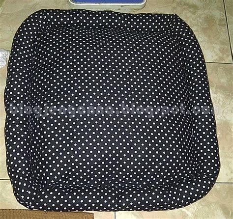 tutorial membuat tempat tidur kucing membuat kasur kucing anjing sendiri la femme 233 crit