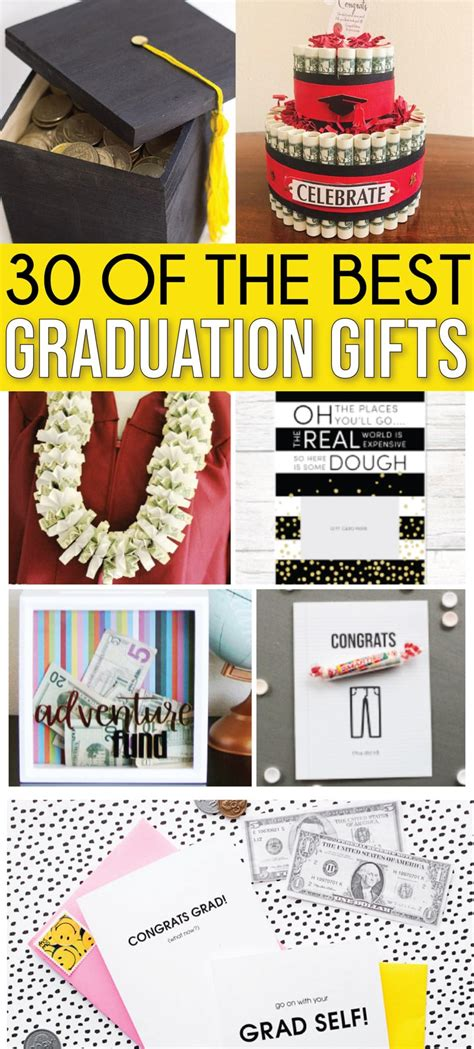Graduation Gifts by 30 Awesome High School Graduation Gifts Graduates Actually