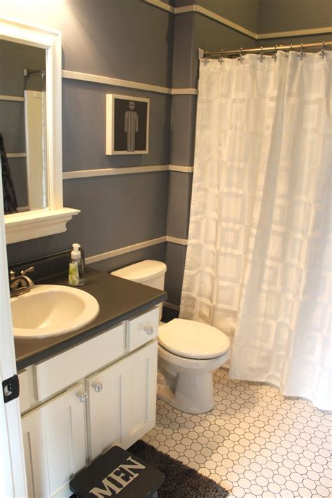 Bathroom Ideas For Boys by Amy S Casablanca The Mens Room