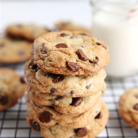 best chocolate chip recipes best chocolate chip cookie recipe