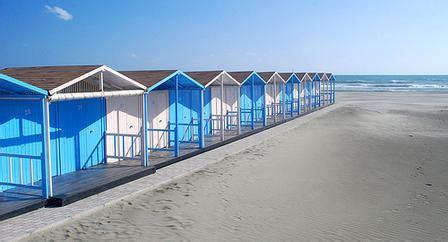 cabine spiaggia niente cabine se non si pagano gli oneri il tar ha dato