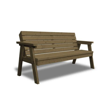 back of bench garden wooden bench with back 3 seaters