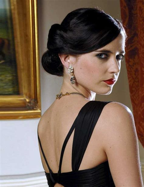 Bond Girl Hairstyles Casino Royale | 50 best images about bond s leading ladies on pinterest