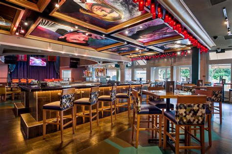 Industrial Interior Design Ideas by Hard Rock Cafe Memphis