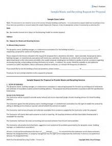 Waste Management Cover Letter by Vendor Cover Letter In Word And Pdf Formats