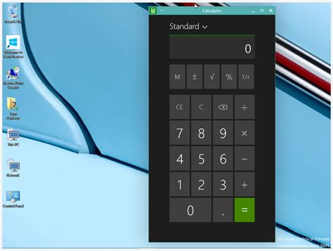 calculator for windows windows 10 everything that windows 8 should have been