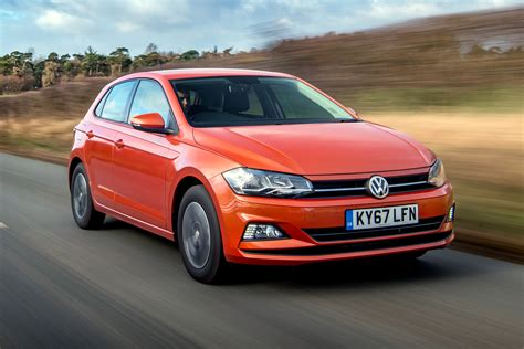 new volkswagen polo review new volkswagen polo 1 0 petrol 2018 review road and tracks