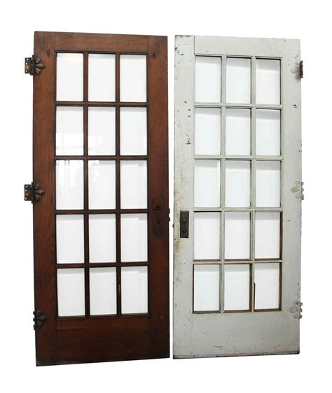 Beveled Glass Door Panels 15 Beveled Glass Panel Door Olde Things
