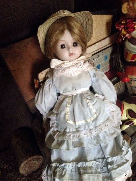 the haunted doll maker 56 best a haunted dolls images on creepy stuff