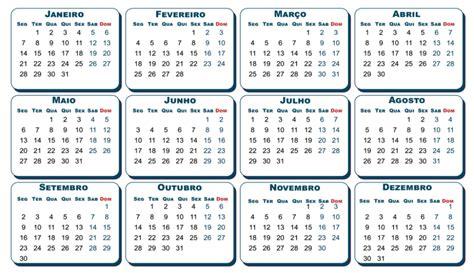 calendario de aposentados e pensionistas 2016 calend 193 rio 2016 ter 225 dez feriados e cinco dias de ponto