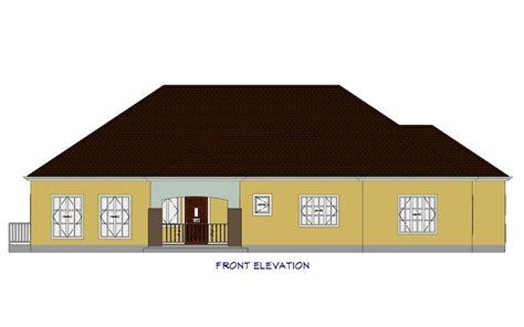 Five Bedroom House Plans my five 5 bedroom bungalow the building process