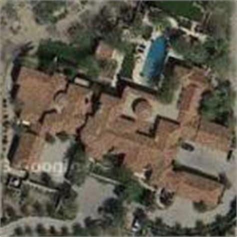 randy johnson house randy johnson s house in paradise valley az virtual globetrotting