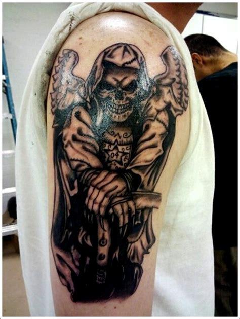 grim reaper tattoo designs tattoo ideas pictures tattoo 35 horrifying grim reaper designs
