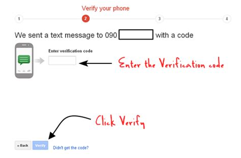 yahoo email verification code how to enable 2 step verification in gmail and yahoo mail