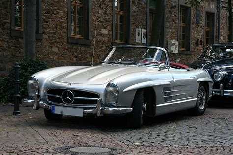 classic mercedes convertible classic roadster societyhaus